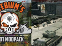 aslain wot mod pack what mods are there