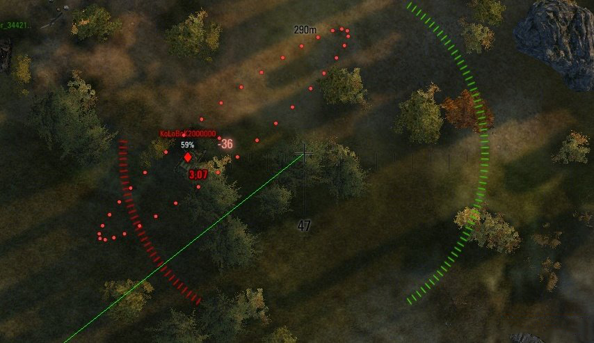 download wot mod arty