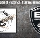 Historical Gun Sounds
