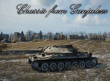 world of tanks crew skill mod