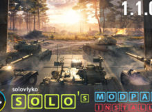 world of tanks aslain's mod installer