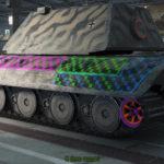 Hit Zones - Tankagroh