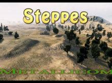 World of Tanks - Metallicom - Steppes -105 leFH18B2 - Re-Edited