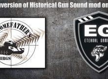 Historical Gun Sounds
