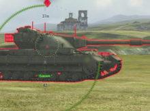 Auto-aim: capture, pre-emption, point selection SAE