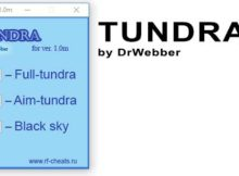 DrWebber Tundra